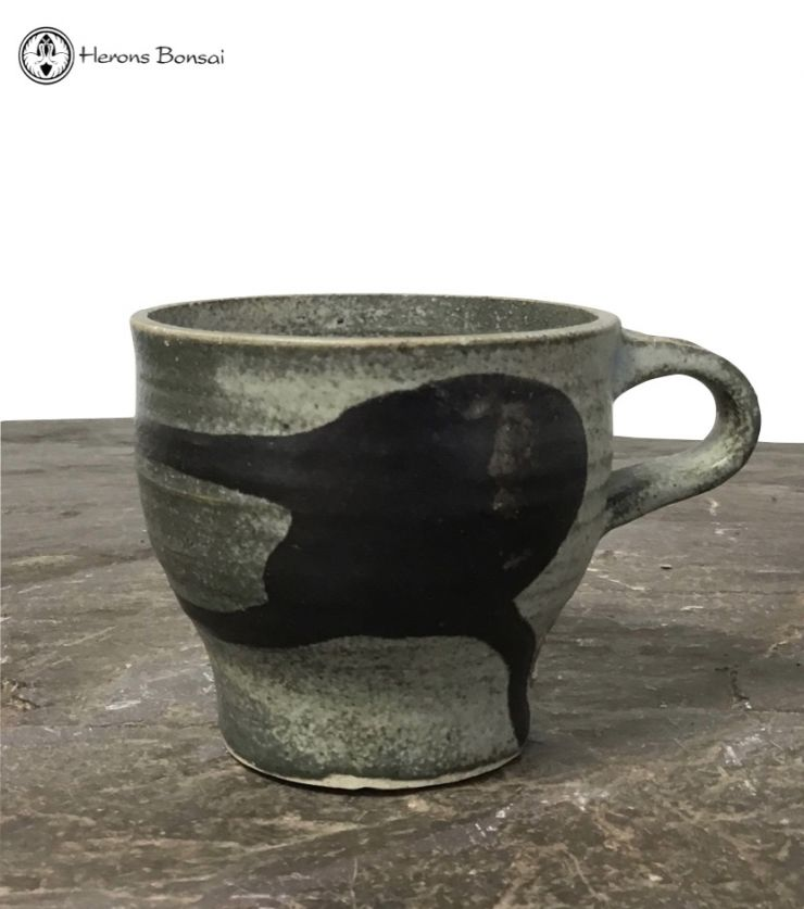 Small Tea Cup Made by Peter Chan