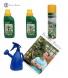 Indoor Feed Kit (2xFeed, watering can, bonsai