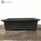 Rectangle Mica Bonsai Pot (37.5cm)