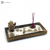 decorative zen garden | size a