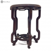antique bonsai stand [as001]