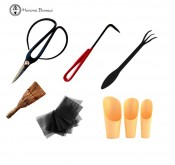Premium Bonsai Repotting Kit