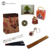 bonsai gift bag