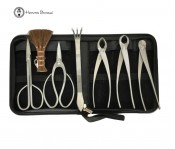 Japanese Bonsai Tool kit