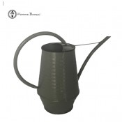 Zinc Powder Coated Grey  Watering Can