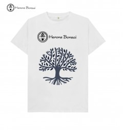 Herons Logo - T-Shirts from Teemill