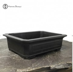 Rectangle Mica Bonsai Pot (53.5cm)