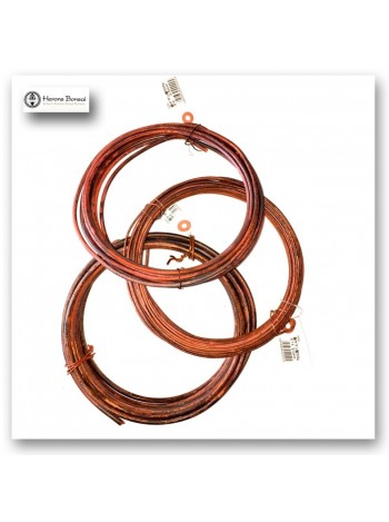 Japanese Copper Bonsai Training Wire